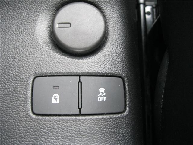 2012 Chevrolet Sonic LTZ (Stk: 18091A) in Stratford - Image 17 of 21