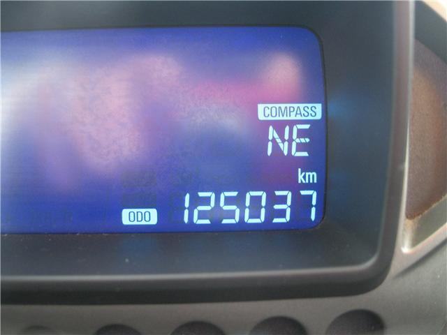 2012 Chevrolet Sonic LTZ (Stk: 18091A) in Stratford - Image 21 of 21