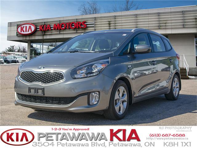 2015 Kia Rondo EX (Stk: 18035-1) in Petawawa - Image 1 of 20