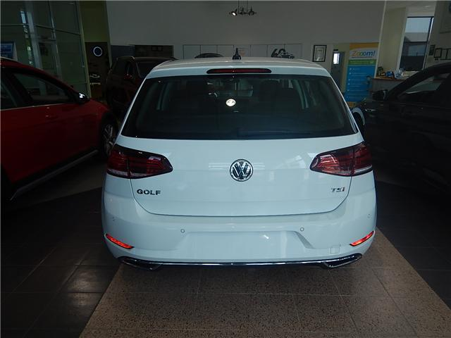 2018 Volkswagen Golf 1.8 TSI Highline (Stk: JG274649) in Surrey - Image 22 of 26