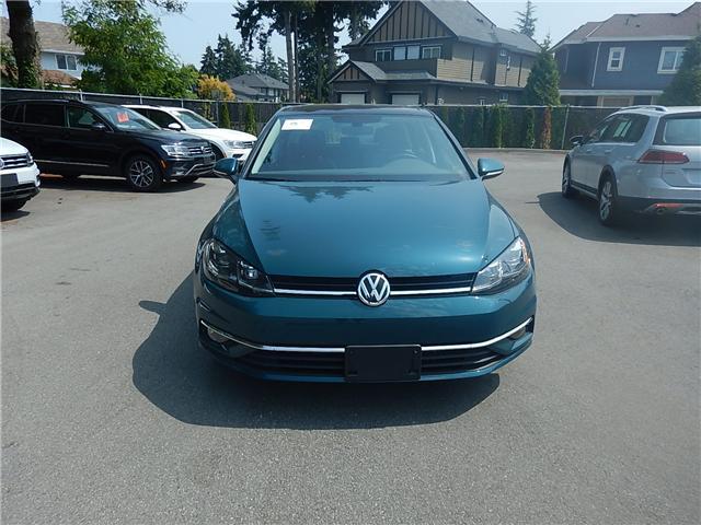 2018 Volkswagen Golf 1.8 TSI Comfortline (Stk: JG270764) in Surrey - Image 2 of 29