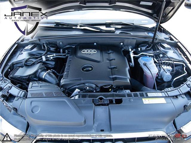 2015 Audi A5 2.0T Technik (Stk: 18455) in Ottawa - Image 8 of 29