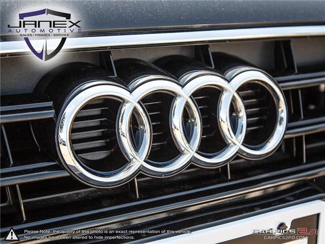 2015 Audi A5 2.0T Technik (Stk: 18455) in Ottawa - Image 9 of 29