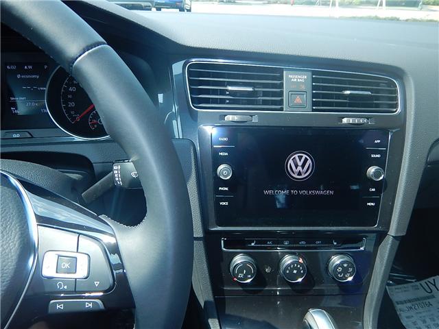 2018 Volkswagen Golf 1.8 TSI Comfortline (Stk: JG270764) in Surrey - Image 18 of 29