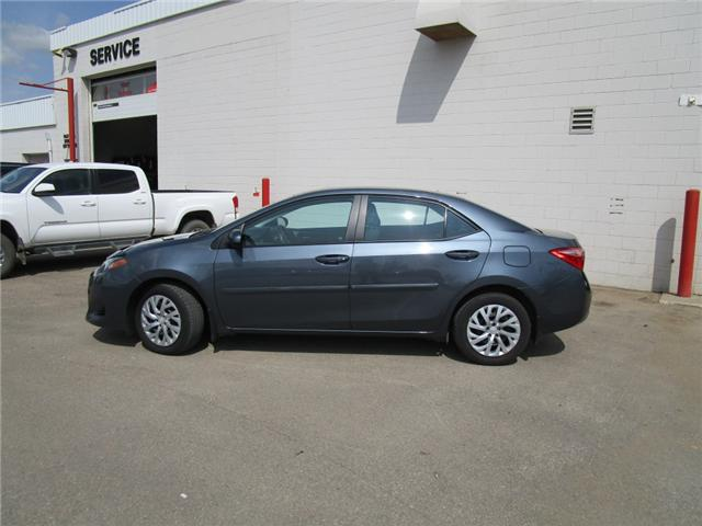 2017 Toyota Corolla LE (Stk: 6897) in Moose Jaw - Image 3 of 18