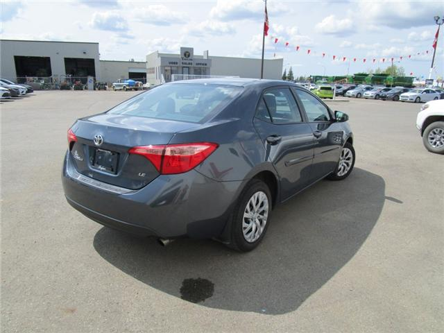 2017 Toyota Corolla LE (Stk: 6897) in Moose Jaw - Image 5 of 18