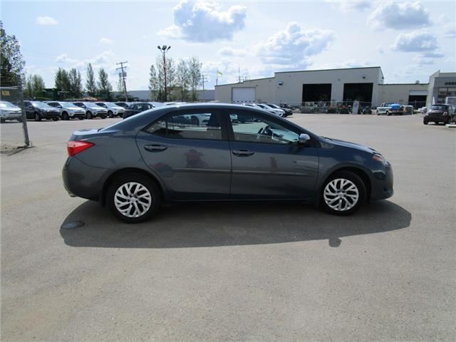 2017 Toyota Corolla LE (Stk: 6897) in Moose Jaw - Image 6 of 18