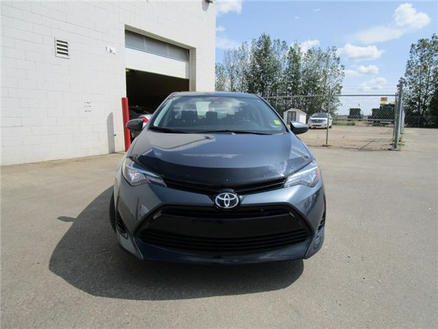 2017 Toyota Corolla LE (Stk: 6897) in Moose Jaw - Image 8 of 18