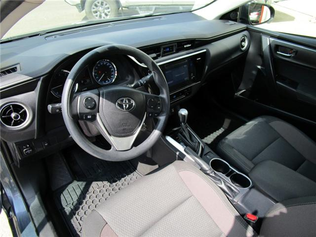 2017 Toyota Corolla LE (Stk: 6897) in Moose Jaw - Image 10 of 18