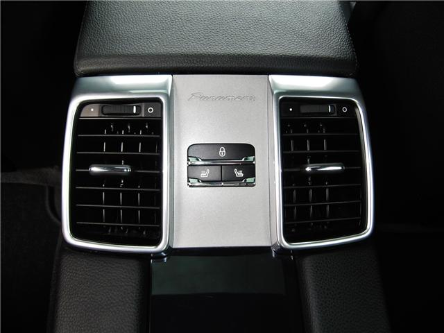 2013 Porsche Panamera 4 Platinum Edition (Stk: 1387) in Orangeville - Image 23 of 23