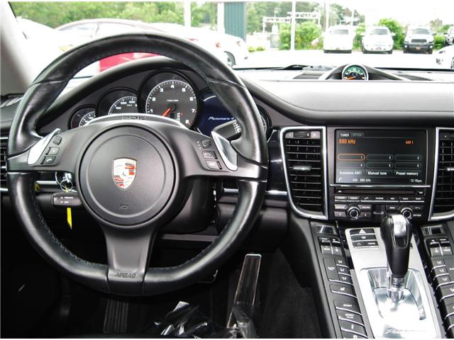 2013 Porsche Panamera 4 Platinum Edition (Stk: 1387) in Orangeville - Image 15 of 23