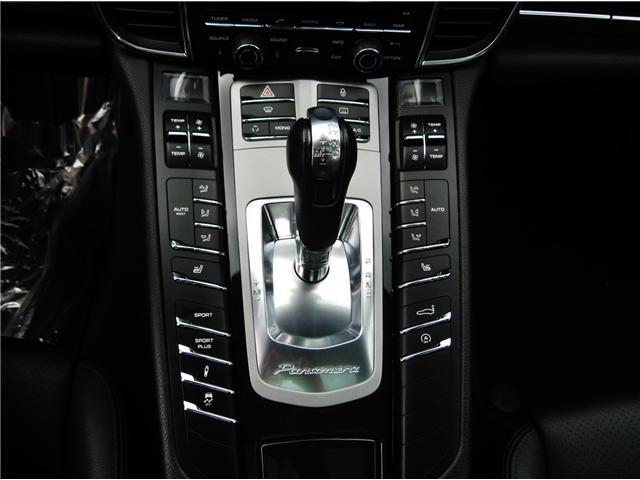2013 Porsche Panamera 4 Platinum Edition (Stk: 1387) in Orangeville - Image 18 of 23