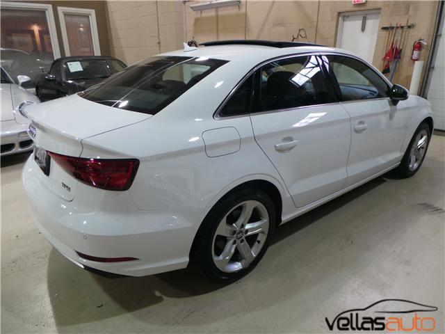 2017 Audi A3  (Stk: NP2196) in Vaughan - Image 7 of 25