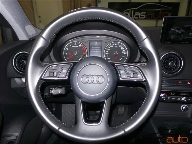2017 Audi A3  (Stk: NP2196) in Vaughan - Image 22 of 25