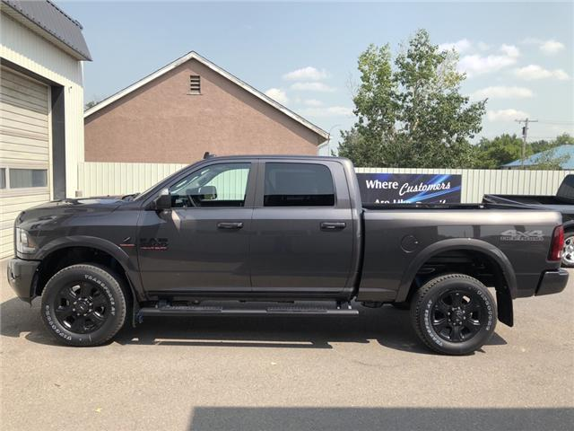 2018 RAM 2500 Laramie (Stk: 13462) in Fort Macleod - Image 2 of 22