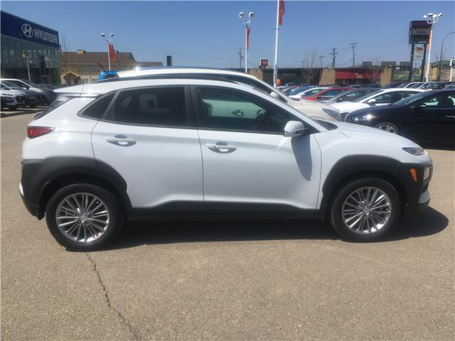 2018 Hyundai KONA 2.0L Luxury (Stk: 38399) in Saskatoon - Image 2 of 17