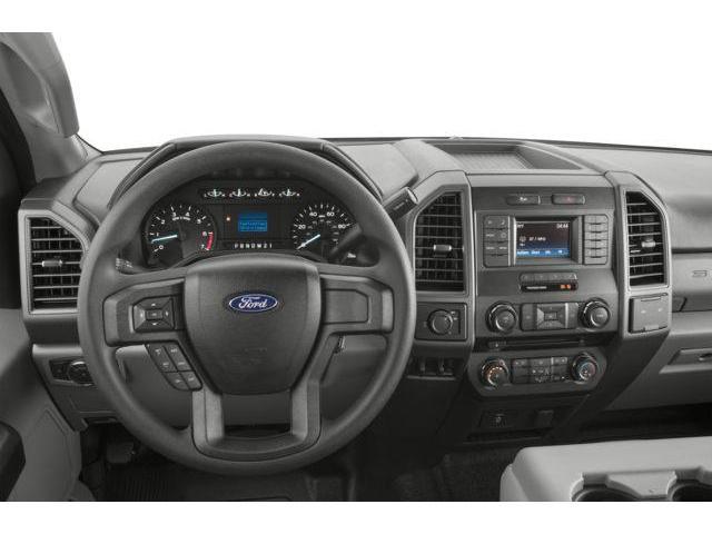 2018 Ford F-350 XLT (Stk: 8F34749) in Surrey - Image 4 of 9