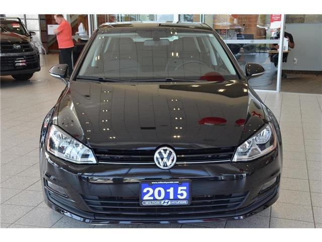 2015 Volkswagen Golf 1.8 TSI Highline (Stk: 010493) in Milton - Image 2 of 40