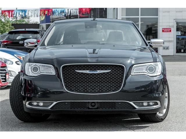 2016 Chrysler 300C Base (Stk: 7713PR) in Mississauga - Image 2 of 21