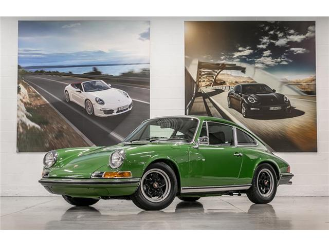 1972 Porsche 911 T (Stk: U5306) in Vaughan - Image 1 of 22