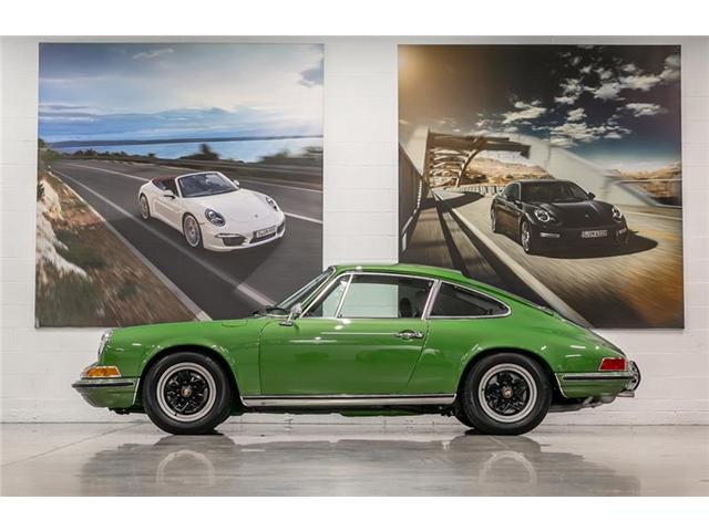 1972 Porsche 911 T (Stk: U5306) in Vaughan - Image 2 of 22