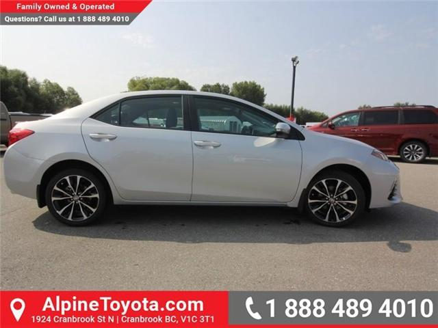 2019 Toyota Corolla SE (Stk: C132187) in Cranbrook - Image 5 of 17