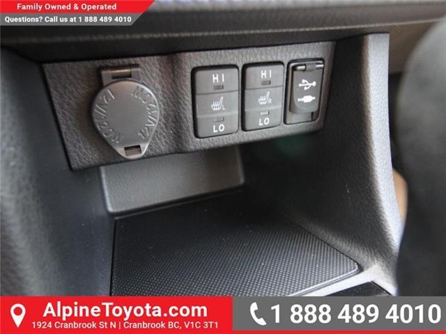 2019 Toyota Corolla SE (Stk: C138687) in Cranbrook - Image 14 of 16