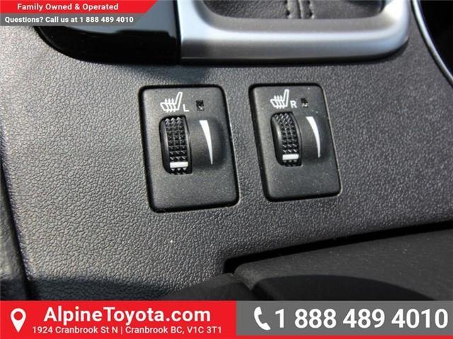 2018 Toyota Highlander LE (Stk: S552909) in Cranbrook - Image 13 of 17