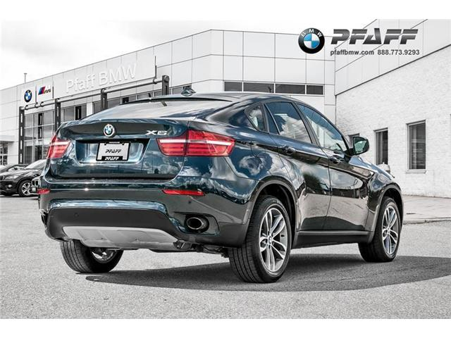 2014 BMW X6 xDrive35i (Stk: 21024A) in Mississauga - Image 2 of 18