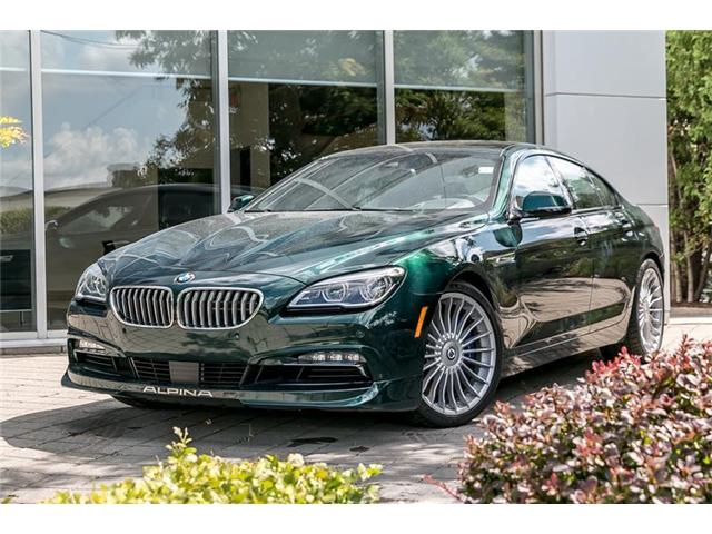 2018 BMW 650 Gran Coupe  (Stk: 19935) in Mississauga - Image 1 of 18
