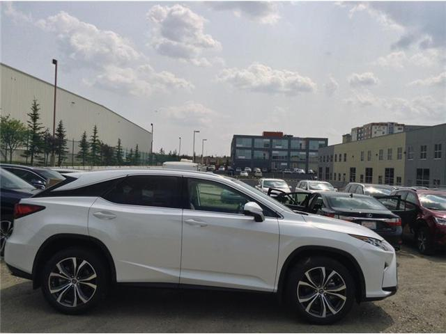 2018 Lexus RX 350 Base (Stk: 180419) in Calgary - Image 1 of 9