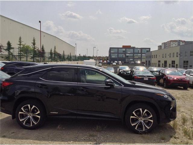 2018 Lexus RX 450h Base (Stk: 180486) in Calgary - Image 1 of 10