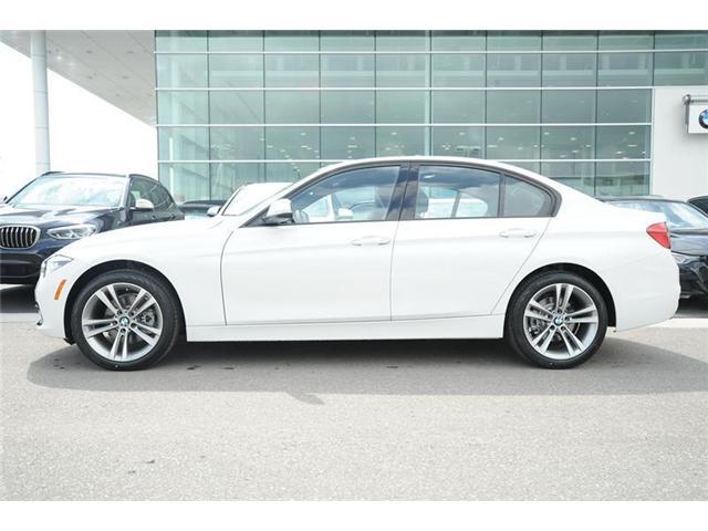 2018 BMW 330 i xDrive (Stk: 8M31841) in Brampton - Image 2 of 12