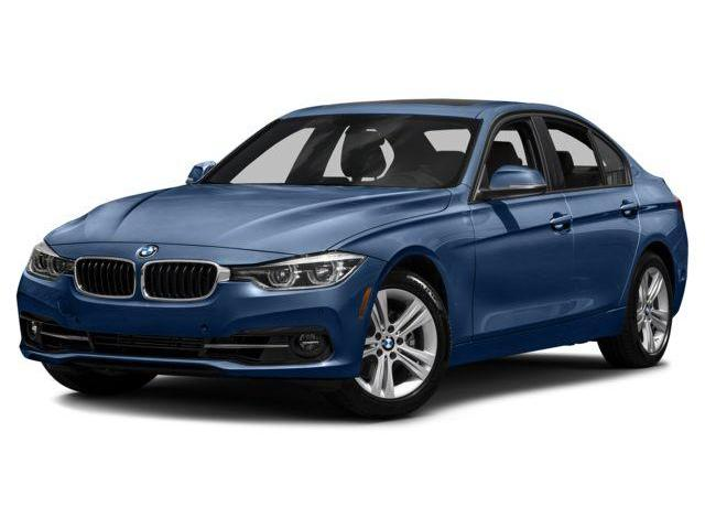 2018 BMW 330 i xDrive (Stk: N18963) in Thornhill - Image 1 of 9