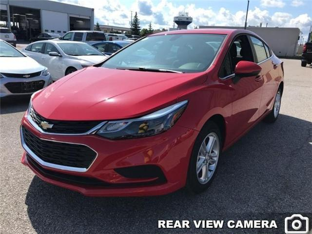 2018 Chevrolet Cruze LT Auto (Stk: 7236778) in Newmarket - Image 1 of 20