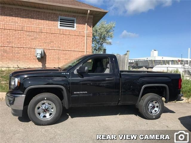 2018 GMC Sierra 1500 Base (Stk: Z355928) in Newmarket - Image 2 of 16