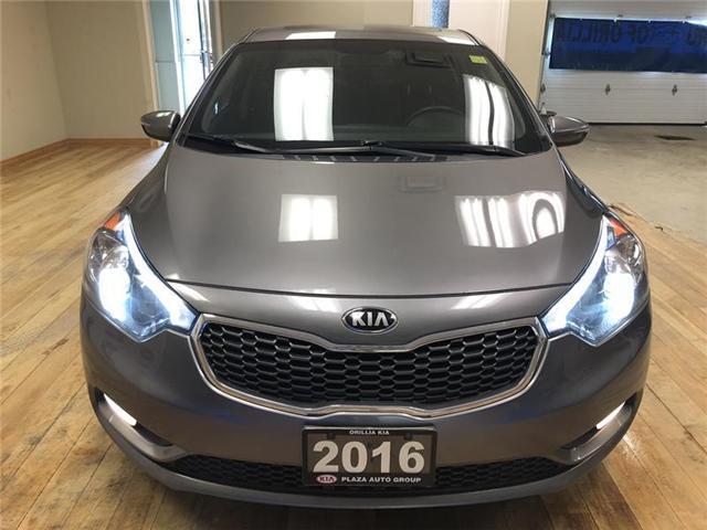 2016 Kia Forte  (Stk: DK2123A) in Orillia - Image 2 of 21