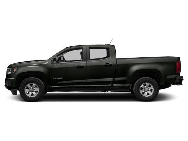2018 Chevrolet Colorado WT (Stk: 1814980) in Kitchener - Image 2 of 9