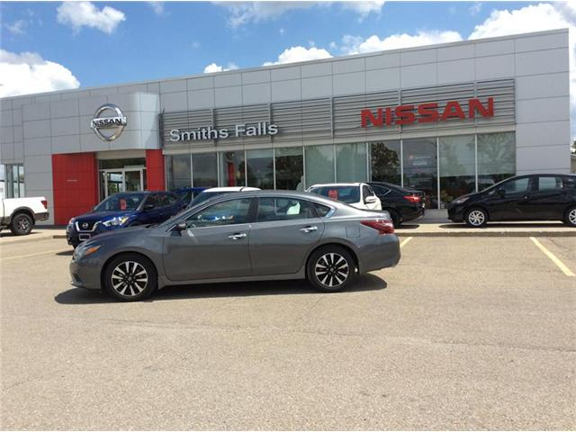 2018 Nissan Altima 2.5 SL Tech (Stk: 18-258) in Smiths Falls - Image 1 of 13