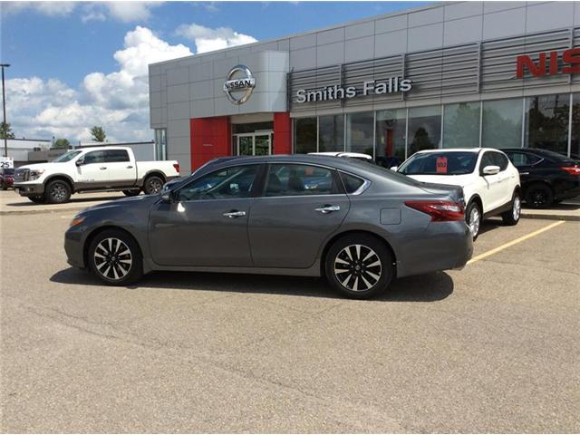 2018 Nissan Altima 2.5 SL Tech (Stk: 18-258) in Smiths Falls - Image 2 of 13