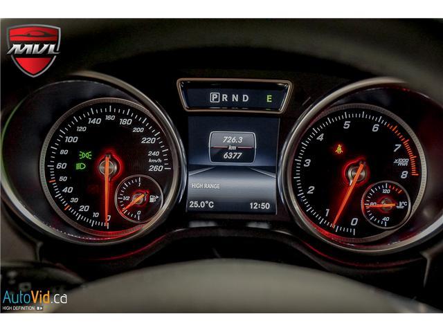 2017 Mercedes-Benz G-Class  (Stk: ) in Oakville - Image 27 of 37