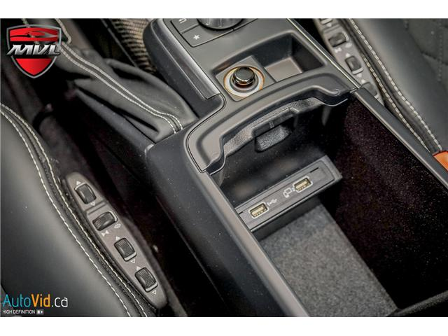 2017 Mercedes-Benz G-Class  (Stk: ) in Oakville - Image 34 of 37