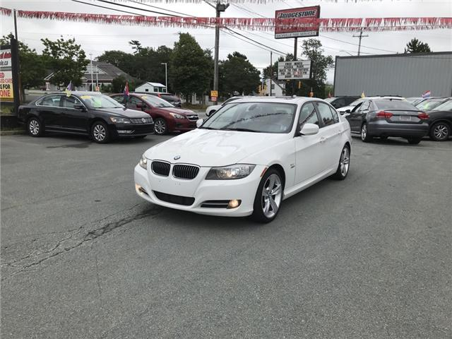 2011 BMW 335i xDrive (Stk: U18065) in Lower Sackville - Image 1 of 14