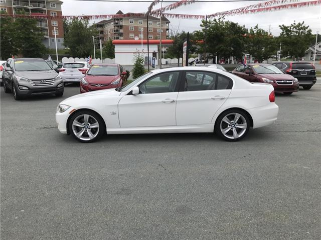 2011 BMW 335i xDrive (Stk: U18065) in Lower Sackville - Image 2 of 14