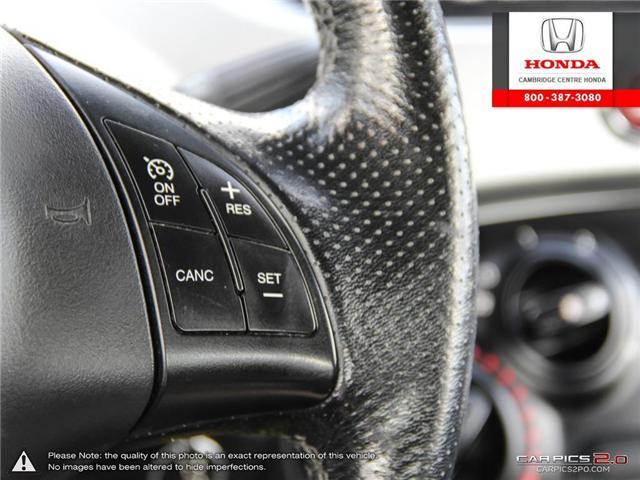 2014 Fiat 500 Sport (Stk: 18877A) in Cambridge - Image 18 of 27