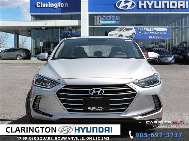 2018 Hyundai Elantra GL (Stk: 18521) in Clarington - Image 2 of 27