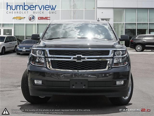 2018 Chevrolet Tahoe LT (Stk: 18TH024) in Toronto - Image 2 of 27
