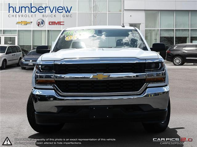 2017 Chevrolet Silverado 1500 LS (Stk: 17SL549) in Toronto - Image 2 of 27