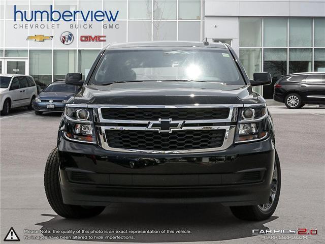 2018 Chevrolet Tahoe LS (Stk: 18TH026) in Toronto - Image 2 of 27