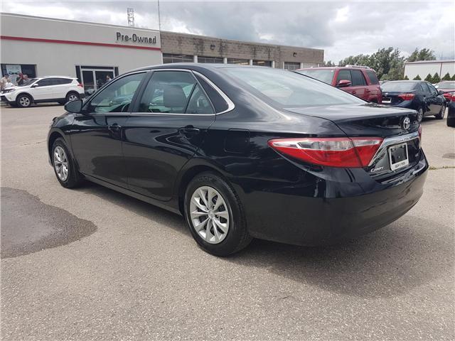 2016 Toyota Camry LE (Stk: U00655) in Guelph - Image 2 of 37